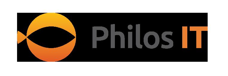 Philos IT logo